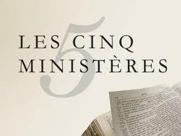 5-MINISTERES